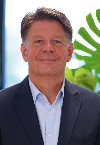GGD-directeur Henk Bril