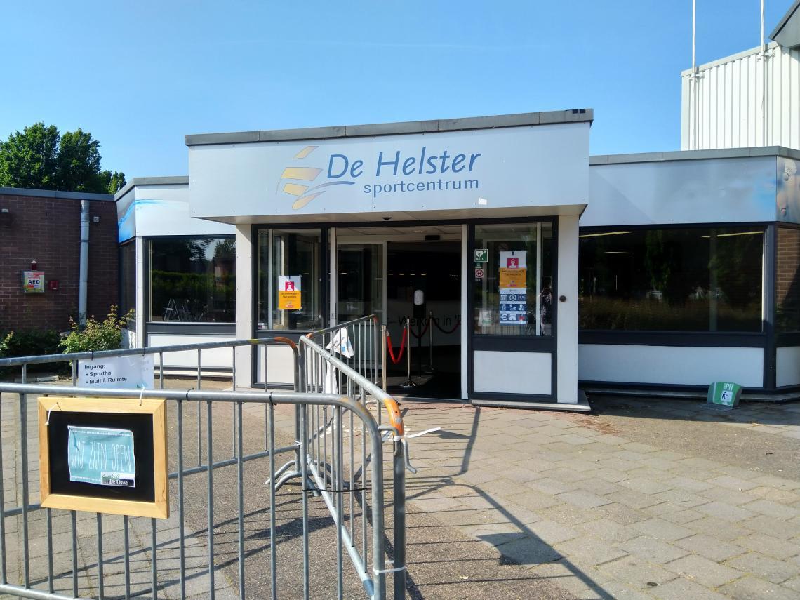 GGD Gelderland-Midden opent nieuwe vaccinatielocatie in Elst
